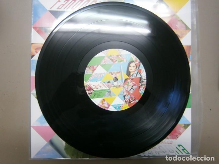 Discos de vinilo: POLICROMIA VINILO DE FANGORIA + CD FIRMADO - Foto 5 - 219028676