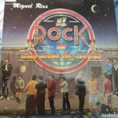 Discos de vinilo: MIGUEL RÍOS LP. Lote 219693323