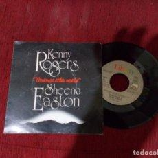 Discos de vinilo: KENNY ROGERS DE 1983 EDITA EMI OODEON. Lote 219773142