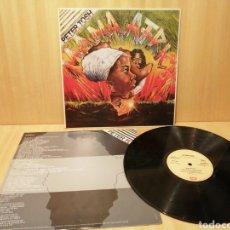 Discos de vinilo: PETER TOSH. MAMA AFRICA.. Lote 219826578