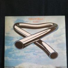 Discos de vinilo: VINILO MIKE OILFIELD - TUBULAR BELLS RE, SPAIN 1978,BUEN ESTADO. Lote 219837476