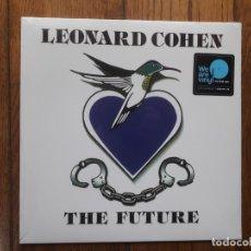 Discos de vinilo: LEONARD COHEN - THE FUTURE. Lote 219842130
