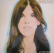 Discos de vinilo: CECILIA CANCIONES INÉDITAS 2 LP. Lote 219855135