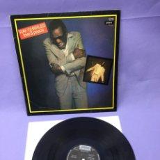 Discos de vinilo: LP RAY CHARLES -- LOVE & PEACE --ESPAÑA 1978 --G. Lote 219865532