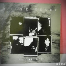 Discos de vinilo: DISCO VINILO WHITE HEART. Lote 219885025