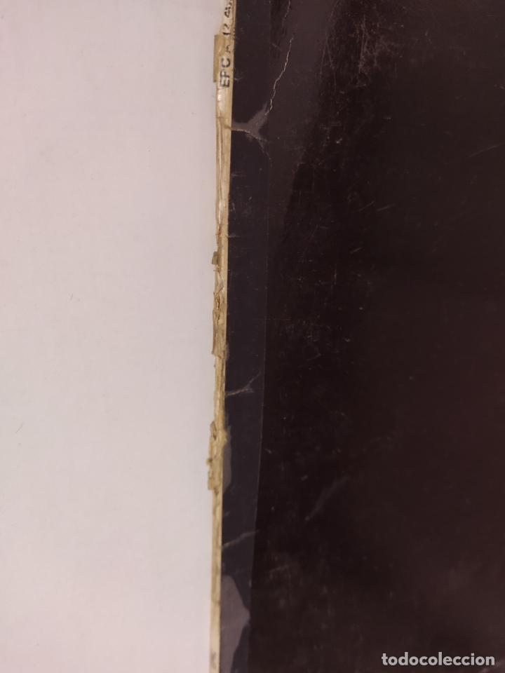 Discos de vinilo: DIANA EST - LE LOUVRE - MAXI SINGLE. TDKDA76 - Foto 2 - 219886156