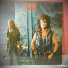 Discos de vinilo: DISCO VINILO MSG PERFECT TIMING. Lote 219890462
