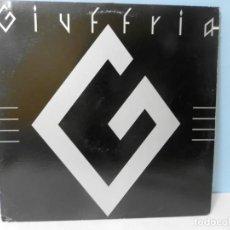 Discos de vinilo: DISCO VINILO GIUFFRIA. Lote 219894485