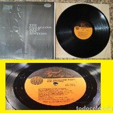 Dischi in vinile: THE PARAGONS MEET THE JESTERS 1959 !! GENUINO R&B - DOO-WOP, RARA EDIC USA, TODO EXC. Lote 219913616