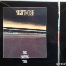 Discos de vinilo: NIGHTNOISE (THE BOTHY BAND) - THE PARTING TIDE / LP (IRISH FOLK) MADE IN GERMANY. 1990. NEW SEALING.. Lote 219960813