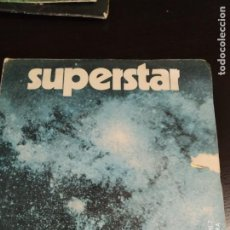 Discos de vinilo: DISCO SINGLE SUPERSTAR MURRAY HEAD AÑO 1969 COLECCION. Lote 219962285