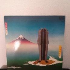 Discos de vinilo: LP GATEFOLD CAMEL - NUDE (LP, ALBUM, GAT), SPAIN 1981. Lote 219974957