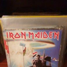 Discos de vinil: IRON MAIDEN / 2 MINUTES TO MIDNIGHT / EDICIÓN FRANCESA/ EMI 1984. Lote 219981633