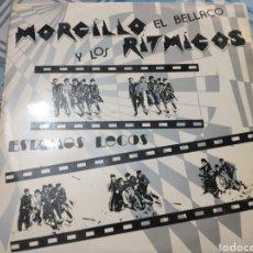 Discos de vinilo: MORCILLO EL BELLACO LP. Lote 219987808