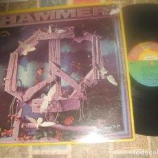Discos de vinilo: HAMMER (SAN FRASCISCO -1970) OG USA ,RARE HEAVY PROG/PSYCH FROM. Lote 220065012