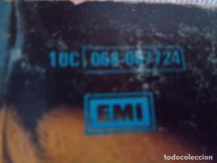Discos de vinilo: 59-LP IRON MAIDEN , piece of mind, 1983 - Foto 6 - 170319900