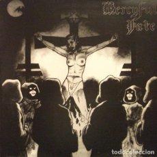 Discos de vinilo: MERCYFUL FATE – MERCYFUL FATE - COMPILATION LP (NUEVO). Lote 220097937