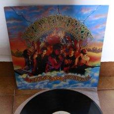 Disques de vinyle: NOISEWORKS - LOVE VERSUS MONEY - 1991 - USA - VG/VG. Lote 220101270
