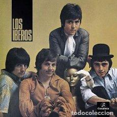 Discos de vinilo: LP LOS IBEROS SPANISH FREAKBEAT VINILO. Lote 254956705