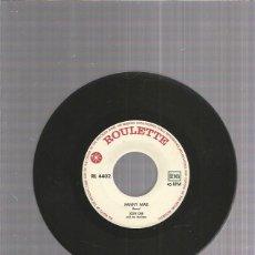 Discos de vinilo: JOEY DEE STARLITERS FANNY MAE. Lote 220103563