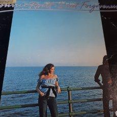 Discos de vinilo: BONNIE RAITT SWEET FORGIVENESS. Lote 220111318