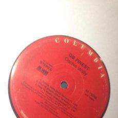 Discos de vinilo: QB FINEST - OOCHIE WALLY - MAXI. Lote 219901162