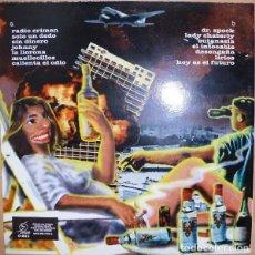 Disques de vinyle: LA POLLA RECORDS. Lote 220131973