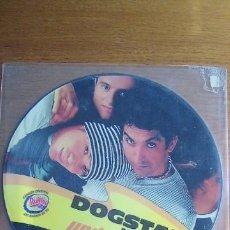 Discos de vinilo: DOGSTAR HOLMES-UNDER THE SUN. Lote 220253033