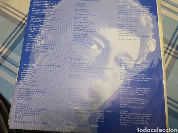 Discos de vinilo: Morís LP - Foto 2 - 220285572