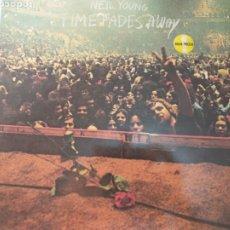 Discos de vinilo: NEIL YOUNG LP. Lote 220374085