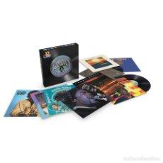 Discos de vinilo: BARRY WHITE BOX SET 9 LP 180G +CUPÓN* THE 20TH CENTURY RECORDS ALBUMS (1973-79) * CAJA PRECINTADA!!. Lote 220427363