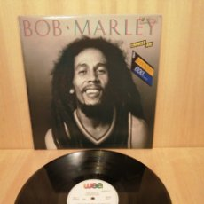 Discos de vinilo: BOB MARLEY. CHANCES ARE.. Lote 220451320