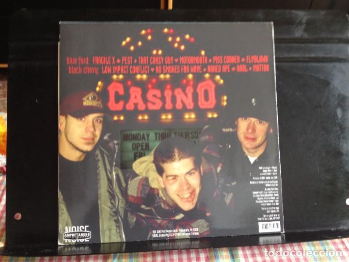Discos de vinilo: JANITOR JOE - LUCKY (NOISE, ALTERNATIVE ROCK))/ ALBUM VINYL GERMANY 1994. NM-M - Foto 3 - 220454022
