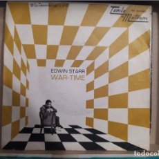Discos de vinilo: EDWIN STARR WAR-TIME TAMLA MOTOWN ED ESPAÑA. Lote 220473695