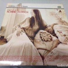Discos de vinilo: RONNIE ALDRICH - REFLEJOS. Lote 220489671