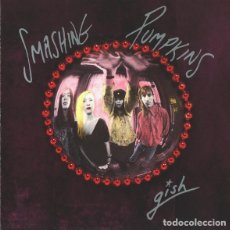 Discos de vinilo: SMASHING PUMPKINS – GISH - LP. Lote 220550438