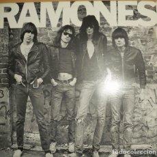 Discos de vinilo: RAMONES ?– RAMONES - LP REEDICIÓN. Lote 220551897