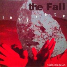 Discos de vinilo: THE FALL – LEVITATE - LP. Lote 220552470
