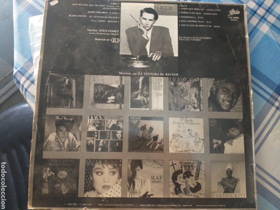 Discos de vinilo: Oh qué calor LP - Foto 2 - 220564600