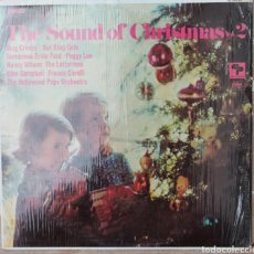 Discos de vinilo: LP THE SOUND OF THE CHRISTMAS. VOL II. Lote 220578628