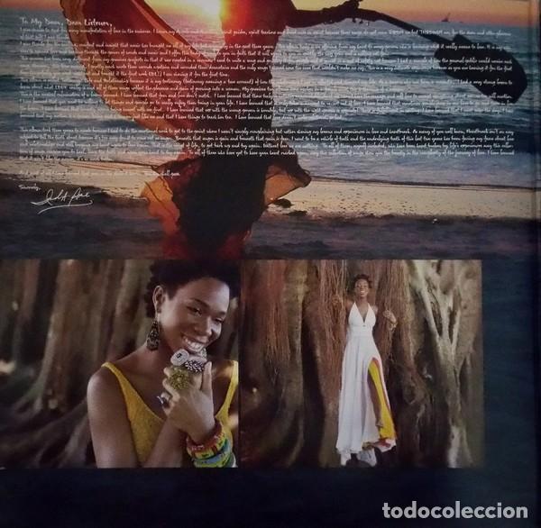 Discos de vinilo: India.Arie * 2LP Testimony: Vol. 1, Life & Relationship * Rare * Gatefold * Precintado!! - Foto 2 - 220613785