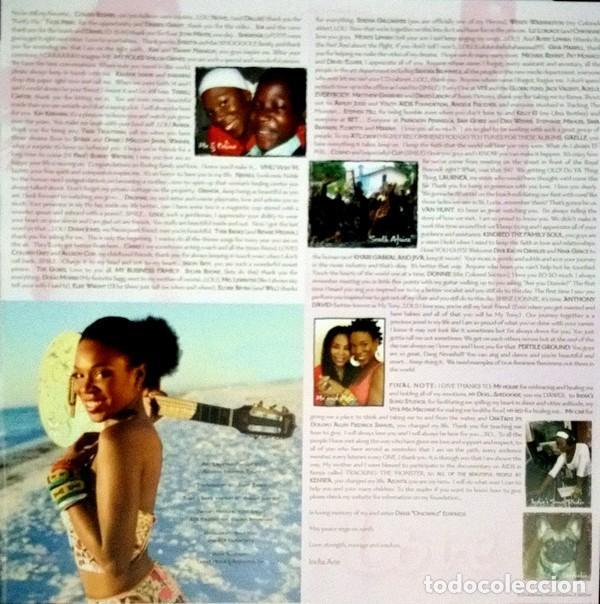 Discos de vinilo: India.Arie * 2LP Testimony: Vol. 1, Life & Relationship * Rare * Gatefold * Precintado!! - Foto 9 - 220613785