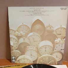 Discos de vinilo: ANTONIO VIVALDI / ALESSANDRO MARCELLO / CONCERTOS / IMPORTED FROM SOVIET UNION / LP DE LUJO.. Lote 220632022