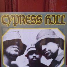Discos de vinilo: CYPRESS HILL -THE CHOICE IS YOURS (RARE TRACKS 1992-1995) - LP VINILO NUEVO PRECINTADO -. Lote 220634633