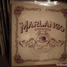 Disques de vinyle: MARLANGO POCO A POCO EDICIÓN RECORD STORE DAY ESPAÑA RSD18 JAZZ VOCAL POP INDIE. Lote 220646168