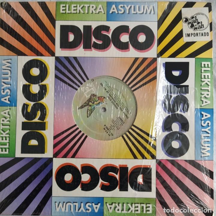 "DONALD BYRD - THANK YOU FOR FUNKING UP MY LIFE (12"") (ELEKTRA) AS-11400 (D:NM) (Música - Discos de Vinilo - Maxi Singles - Jazz, Jazz-Rock, Blues y R&B)"