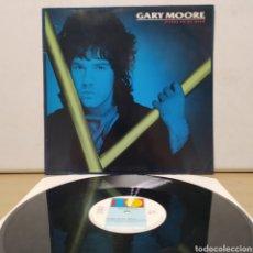 Discos de vinilo: GARY MOORE - FRIDAY ON MY MIND 1987 ED ALEMANA. Lote 220709247