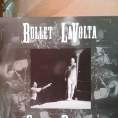 Discos de vinilo: BULLET LAVOLTA 1990 MINI -LP. Lote 220718718