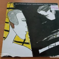 Discos de vinilo: CAPTAIN BEEFHEART AND THE MAGIC BAND DOC AT THE RADAR STATION LP. Lote 220744222