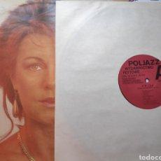 Discos de vinilo: FRIDA - ALBUM POLONIA - SOMETHING'S GOING ON - ALBUM VINILO - ABBA. Lote 220745027